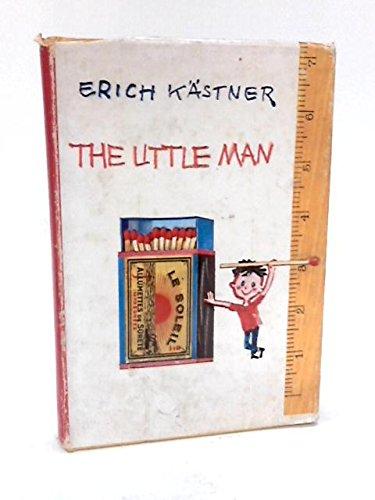 9780224611206: The Little Man