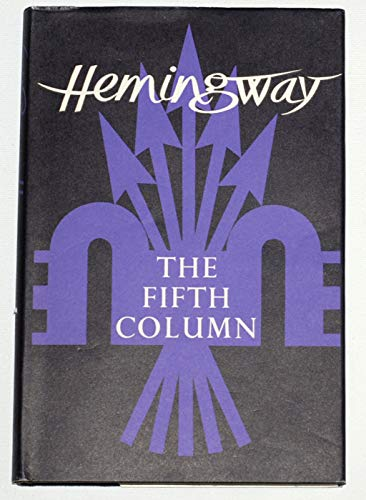 9780224611695: The Fifth Column