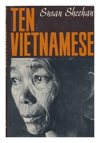 9780224612142: Ten Vietnamese
