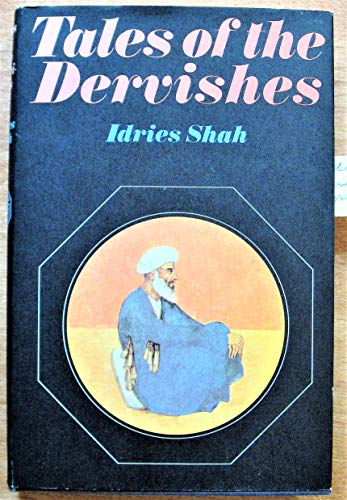 9780224612173: Tales of the Dervishes