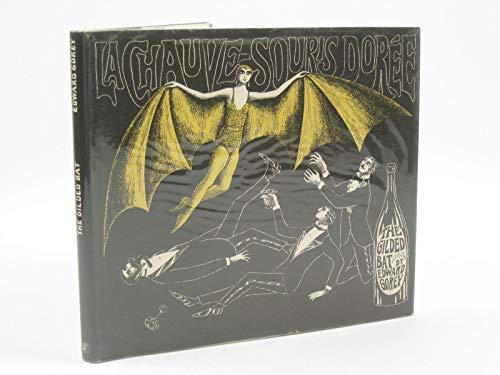 9780224612203: Gilded Bat