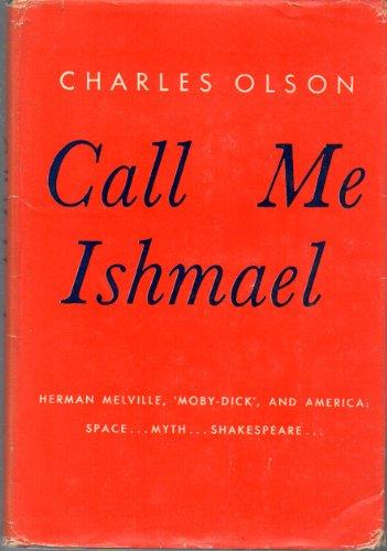 9780224612838: Call Me Ishmael