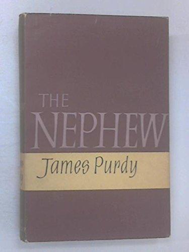 9780224613507: The Nephew