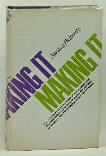 9780224613736: Making It