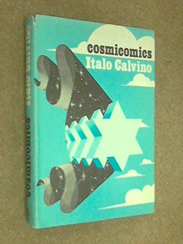 9780224615662: Cosmicomics