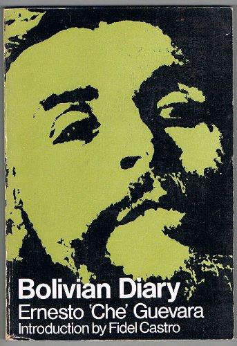 9780224616218: Guevara Bolivian Diary