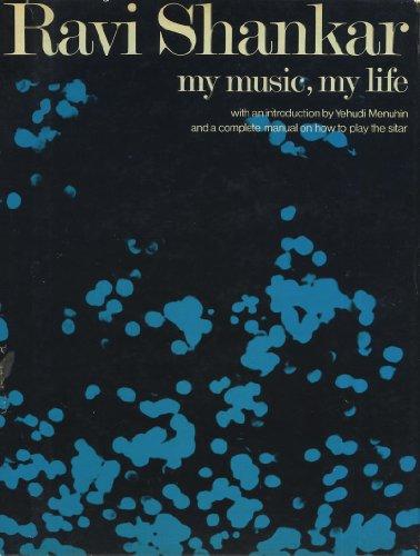 9780224616379: My Music, My Life
