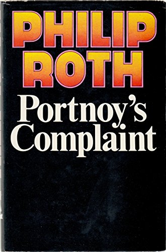 9780224616522: Portnoy's Complaint