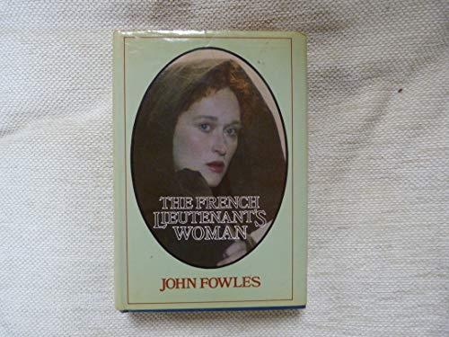 9780224616546: The French Lieutenant's Woman