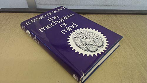 9780224617093: The Mechanism of Mind