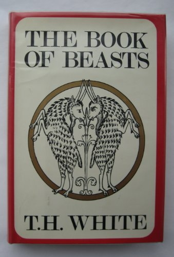 9780224617208: The Book of Beasts