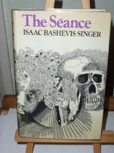 9780224617925: The Seance
