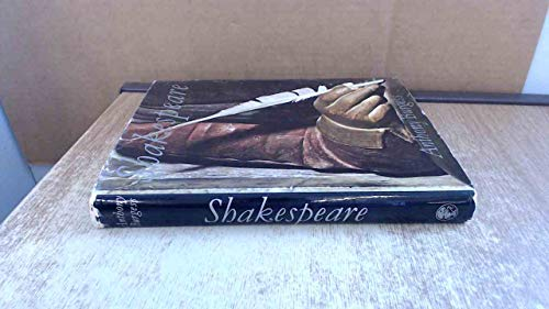 9780224618922: Shakespeare