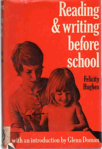 9780224619011: Reading and Writing Before School