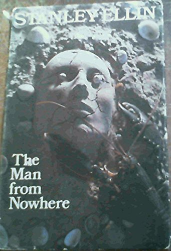 9780224619387: The Man from Nowhere