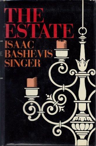 9780224619646: The Estate