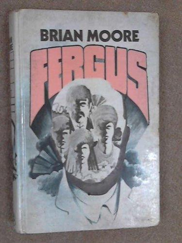 9780224619653: Fergus