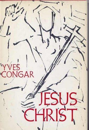 9780225272185: Jesus Christ