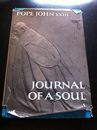 9780225273892: Journal of a Soul