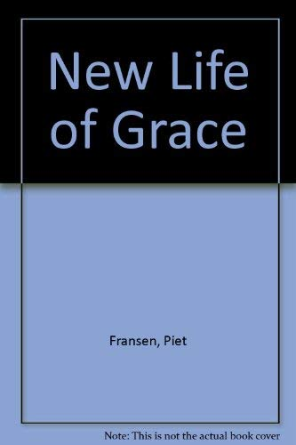 9780225488388: New Life of Grace
