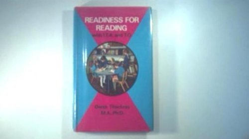 Readiness for Reading with I.t.a And T.o