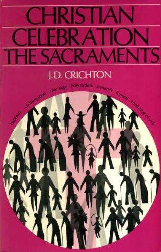 9780225659856: Christian Celebration: The Sacraments