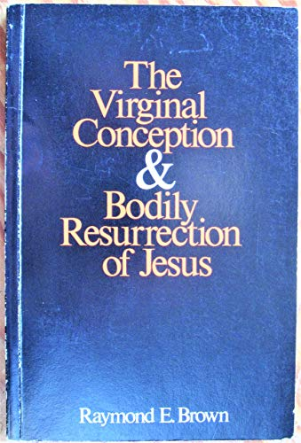 9780225660241: Virginal Conception and Bodily Resurrection of Jesus