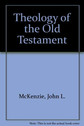 9780225660746: Theology of the Old Testament