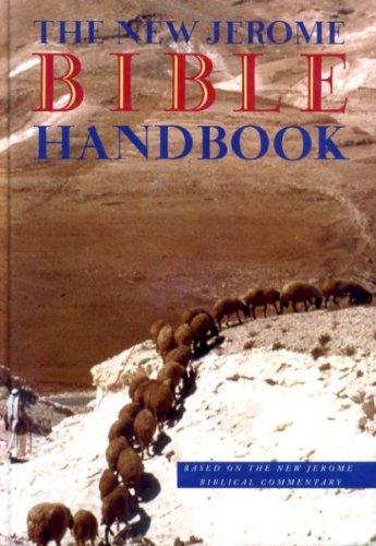 9780225666427: The New Jerome Bible Handbook