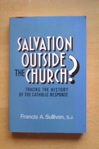 9780225666779: Salvation Outside the Church?
