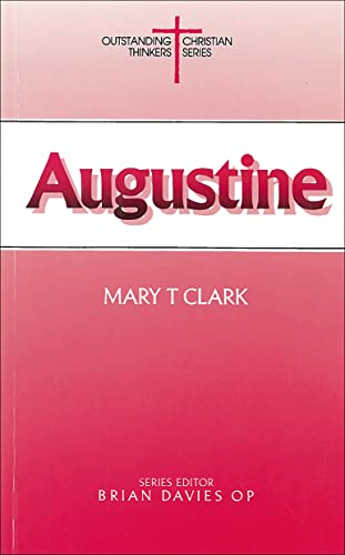 9780225666816: Augustine (Outstanding Christian Thinkers)