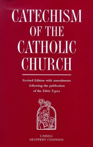 Catechism of the Catholic Church: No author.