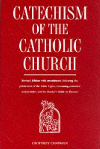 9780225668681: Catechism of the Catholic Church (Catechism)