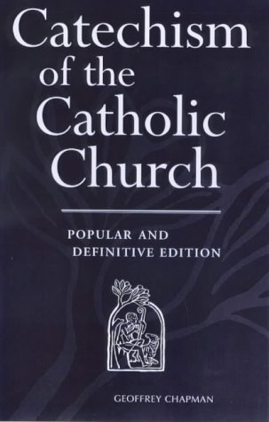 9780225668926: The Catechism of the Catholic Church: Definitive Popular Edition