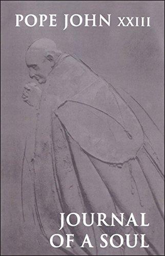 Journal of a Soul - Pope John XXIII