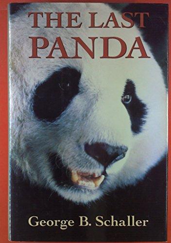 9780225736281: The Last Panda