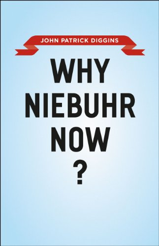 Why Niebuhr Now? (Paperback)