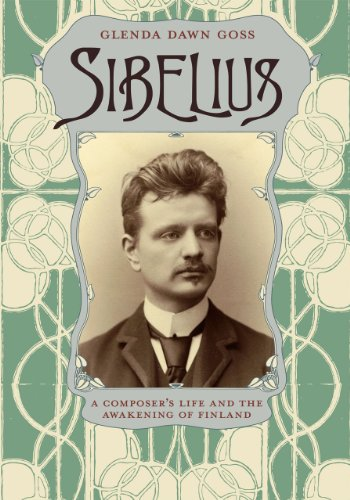 9780226005478: Sibelius: A Composer's Life and the Awakening of Finland