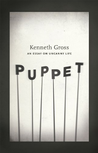 9780226005508: Puppet: An Essay on Uncanny Life