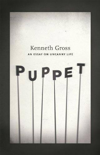 9780226005508: Puppet: An Essay on Uncanny Life