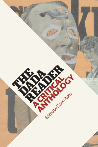 9780226006987: The Dada Reader: A Critical Anthology