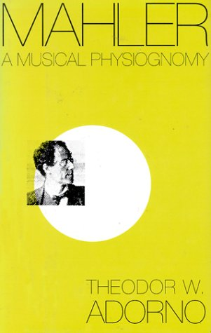 9780226007687: Mahler: A Musical Physiognomy (Co-Published With Faber and Faber)