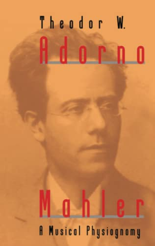 9780226007694: Mahler: A Musical Physiognomy