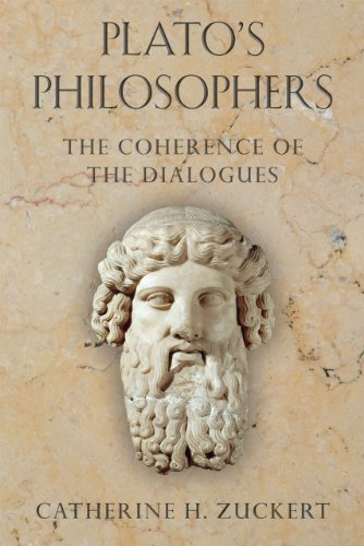 9780226007748: Plato's Philosophers: The Coherence of the Dialogues