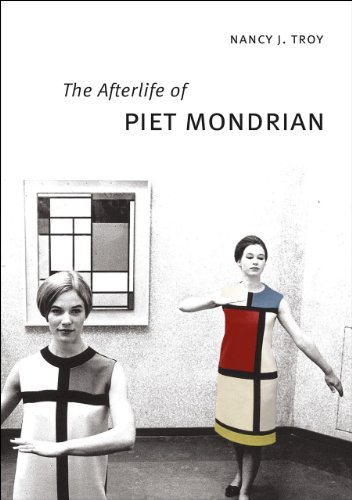 9780226008691: The Afterlife of Piet Mondrian