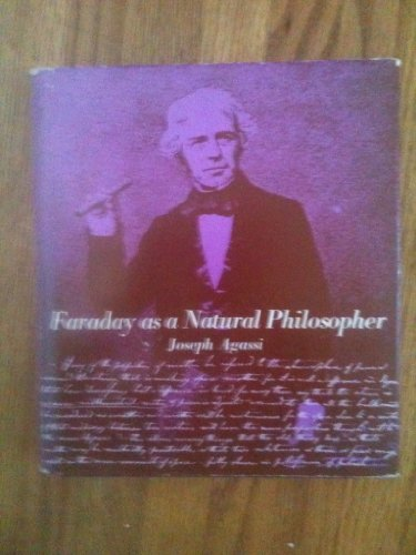 Faraday as a Natural Philosopher