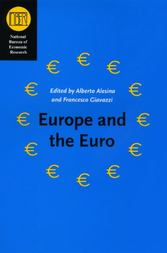 9780226012834: Europe and the Euro