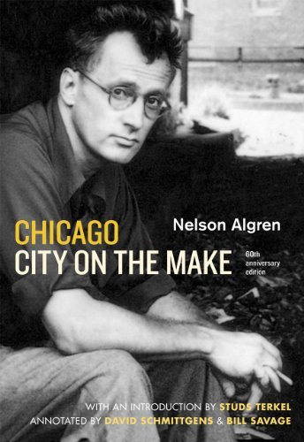 9780226013862: Chicago: City on the Make: Sixtieth Anniversary Edition
