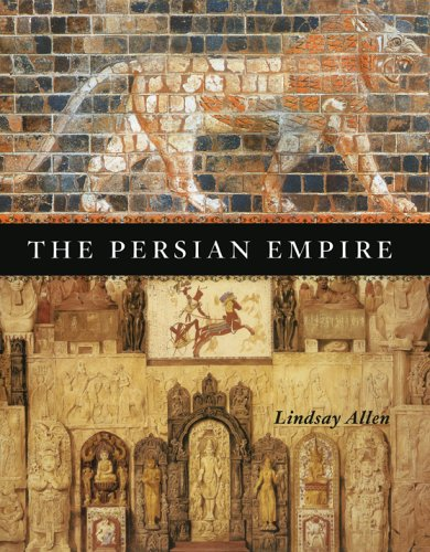 9780226014470: The Persian Empire