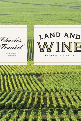 9780226014692: Land and Wine: The French Terroir